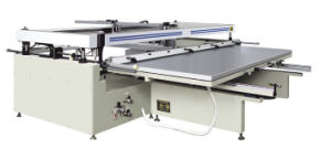 Sfb-2500 Large-Sized Semi-Automatic Screen Printer for Billboard/Glass pictures & photos