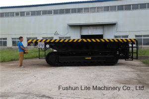 25 Tons Remote Control Crawler Transporter pictures & photos