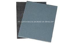 Non-Asbestos Beater Sheet Reinforced with Double Tanged Sheet pictures & photos