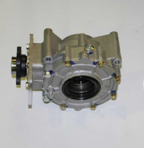 Rear Transmission Box Gearbox of CF500 -a -2A X5 625 X6 and CF188 Cfmoto CF500 ATV Parts Number Is 0180-330000