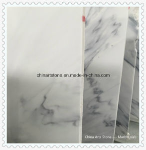 Chinese New Classic White Jade Onxy Marble Slab for Countertop or Wall Tile pictures & photos