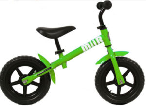 Aluminum Alloy Balance Bike for Children High Quality Pass Ce Balance Bike pictures & photos