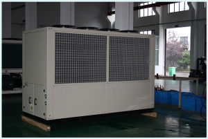 Industrial Air Cooling System Chiller 300, 000 Kcal pictures & photos