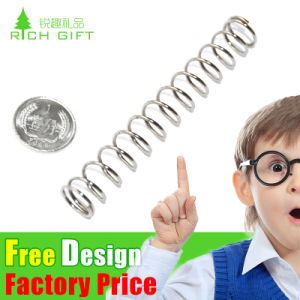 Stainless Steel Small Tension Coil Spring High Extension Spring pictures & photos