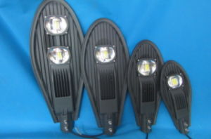 Cheap Outdoor Street Lights LED Street Lighting Manufacturers (SLER11-100) pictures & photos