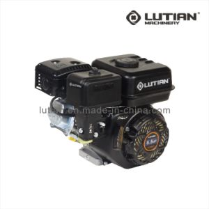 Single Cylinder 4-Stroke 5.5-7.0HP Gasoline Engine (LT-168F LT168F-1 LT170F) pictures & photos