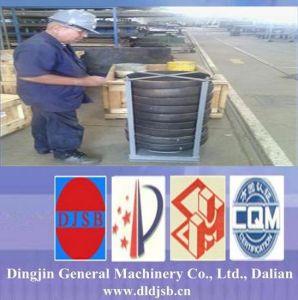 ASME Code Gas separator Elliptical Head pictures & photos