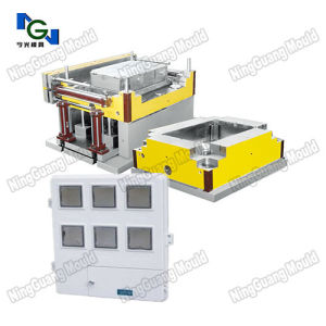 FRP / SMC Electric Meter Box Mould pictures & photos