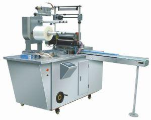 Carton Overwrap Machine Manufacturer Kp300b pictures & photos