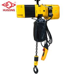 Pdh Mini Crane 2 Ton Electric Chain Hoist pictures & photos