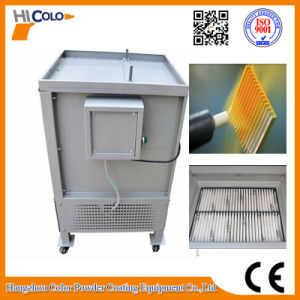Easy Operating Portable Small Testing Spray Booth pictures & photos