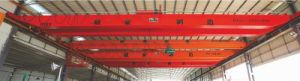 Lh Type Electric Hoisting Crane with 12 Years Experiences pictures & photos