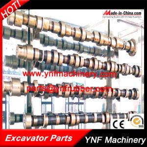 Engine Crankshaft for Komatsu Engine Parts pictures & photos