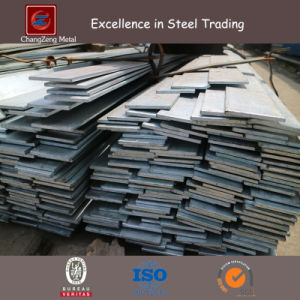 Grade Dh34 Steel Flat Bar for Ship Building (CZ-F76) pictures & photos