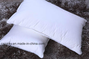 Dual Inner Chamber Design Down Pillow pictures & photos