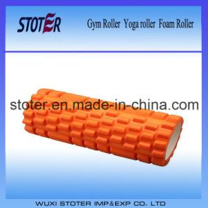 Fitness Exercise Massage Foam Roller