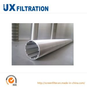 Wire-Wrapped Filter Screen Pipe pictures & photos