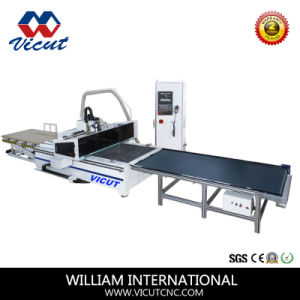 Panel Furniture CNC Center Atc CNC Router Panel Furniturecnc Machine pictures & photos