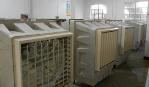 Portable Cooler Movable Air Conditioner Popular with Sale & Rental pictures & photos
