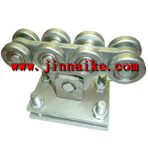 Adjustable Cantilever Gate Carriage pictures & photos