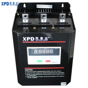 380V-660V Three Phase Soft Starter for AC Motors 200kw Ceramic Machinery
