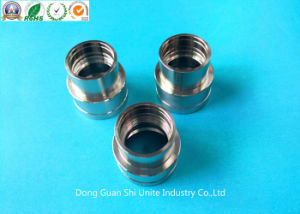 Stainless Steel Precision CNC Machining Parts