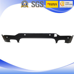 High Quality 2015-up Rear Front Lip Bumper Spoiler pictures & photos