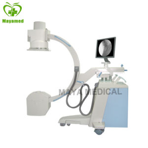 My-D036 Hospital Device High Frequency Mobile C Arm X Ray Equipment Price pictures & photos