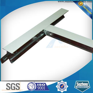 Armstrong Ceiling T Grid Steel Frame pictures & photos