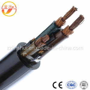 The Bestsales Flexible Rubber Sheathed Soft Special Cable for Mining Purpose pictures & photos