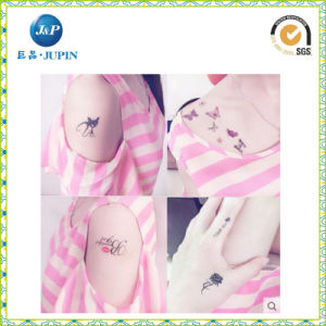 Best Price Fashion Water Transfer Custom Sexy Belly Tattoo (JP-TS079) pictures & photos
