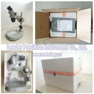 Trinocular Stereo Microscope for Routine Application (XTL-3022) pictures & photos