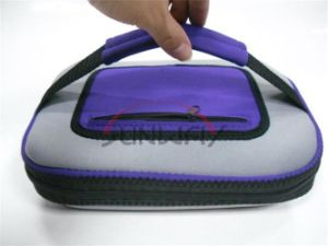 Neoprene Insulated Lunch Container Bag Case Cover, Cooler Bag (BC0078) pictures & photos