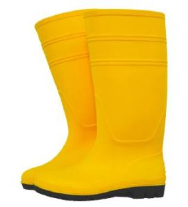 High Quality CE Certficated PVC Gum Boots Sn001-3 pictures & photos