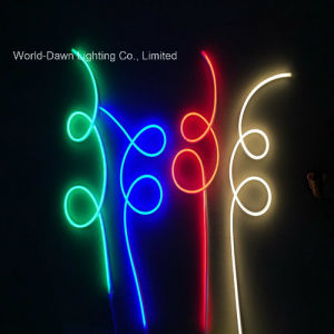 Ce EMC LVD RoHS Two Years Warranty, LED Neon Flex (WD-E-SMG - FNF2L-SMD- 120L) pictures & photos