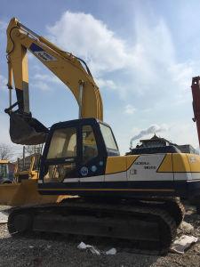 Used Kobelco Crawler Excavator Sk200-3 pictures & photos