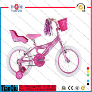 Hebei Factory Stock Kids Toy Mini Children Bike pictures & photos