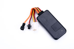 Low Cost Vehicle Tracker with Acc Detect Overspeed Alarm pictures & photos