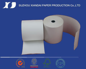 China Price Custom Printed Thermal Paper Coating Paper pictures & photos
