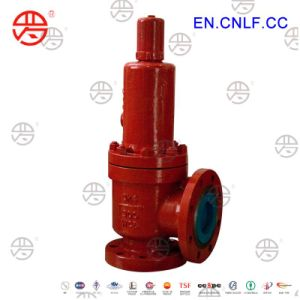 Lfb Bellows Type American Standard Series Safety Valve