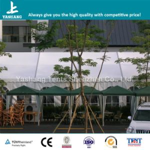Fashionable Business Show Tent