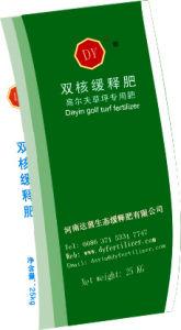 Granular Mu Slow Release Fertilizer 18-3-18 pictures & photos