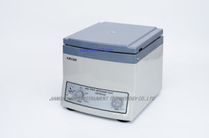 Sh120 Benchtop High Speed Micro Hematocrit Centrifuge pictures & photos