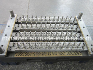Pet Preform Injection Mould Factory pictures & photos
