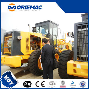 722h Changlin Brand 220HP Motor Grader with Front Dozer and Rear Ripper pictures & photos