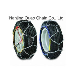 2015 New TPU Emergency Snow Link Tyre Chain