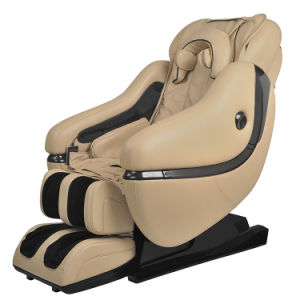 Health Care Product Electric Full Body Massage Chair Rt-A02 pictures & photos