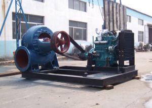 Mixed Flow Water Pump for Agriculture with High Quality/Kh pictures & photos