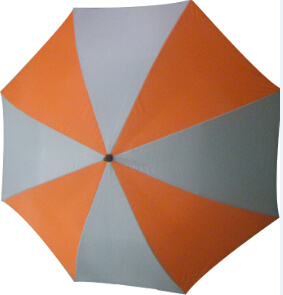 Golf Umbrella with Silver Coating (BR-ST-184) pictures & photos