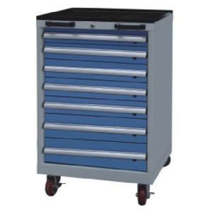 Westco Mobile Cabinet with Drawers (Workshop Trolley, Rolling Cabinet, MDC-1150-7) pictures & photos